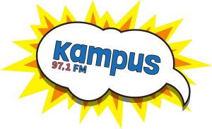 Logotyp Radio Kampus