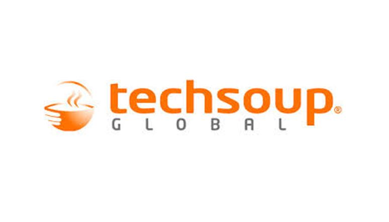 Logo Techsoup