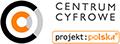logotyp Centrum Cyfrowego