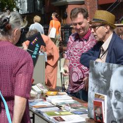Festival Greenpoint Arts Block Festival 2015
